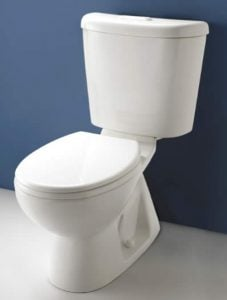 Toilet repair & replacement - Caroma Sydney Smart